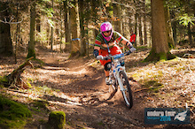 Recap: Bluegrass Enduro Tour 2014 Round #01 - Dabo, France