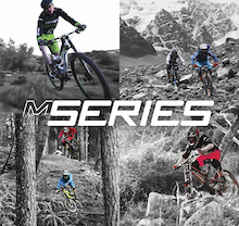 Video: ENVE M-Series