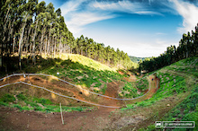 Results: Timed Training - Pietermaritzburg DH World Cup 1