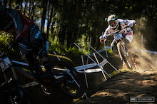 This Is Peaty - Pietermaritzburg 2014 World Cup Helmet Cam