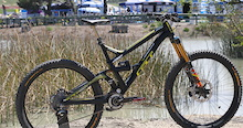 Martin Maes' GT Sanction - Sea Otter 2014