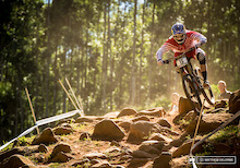 Replay: Pietermaritzburg World Cup 1 DH Finals