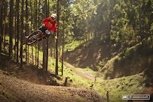 Video: Riding Shotgun With Brendan Fairclough