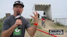 Video: Downhill Fiesta - Sea Otter 2014