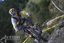 Irish Gravity Enduro Round 1 - Ballinastoe County Wicklow