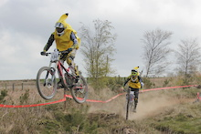 BUCS Downhill Caersws 2014
