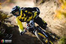 Enduro World Series 2015 - Registration Dates
