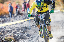Settling Dust: Enduro World Series, Round 1 - Nevados de Chillan