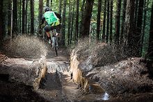 25 Days Until Whistler Mountain Bike Park Opens