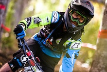 Enduro World Series in Chile: The Adventure Begins