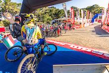欧洲耐力联赛第一站:Punta Ala