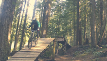 Video: Spring On BC's West Coast