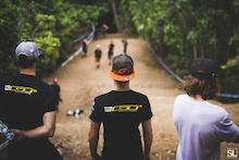 Trackwalk - Cairns DH World Cup 2