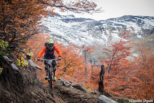 Montenbaik Enduro World Series Trailer