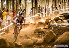 Results: WC XCO Round 3 Nove Mesto - Juniors