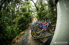 Pinkbike Poll: Would You Rather Pedal or Shuttle?