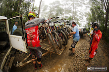 REPLAY: World Cup Round 2 Cairns