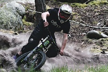 Video: Rock Riding With Gregory Roux