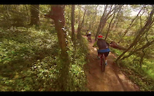 Video: Great Singletrack in Richmond