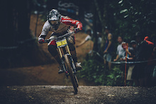 Madison Saracen 2014 - UCI World Cup Two