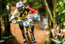 Video: Cairns World Cup DH Round 2 Highlights