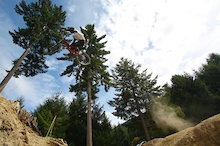 Video: Felix Klee Rides Bad Wildbad