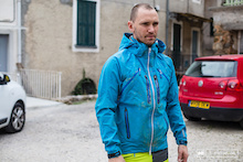 Madison Addict 3-Layer Storm Jacket - Review