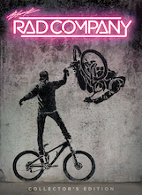 Brandon Semenuk's Rad Company - Order It Now