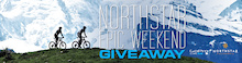 Win a Northstar Epic Weekend Giveaway