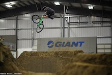 Video: Mitch Chubey and Liam Wallace at Burlington Bike Park