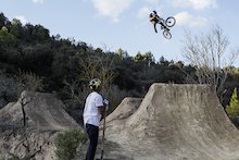 Video: Andreu Lacondeguy On A BMX