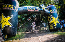 Rockstar Beskidia Downhill In Poland
