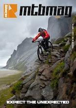MTB Mag India Issue 10