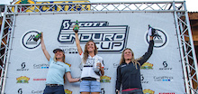 Scott Enduro Cup - Moab Results