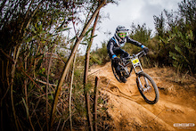 Western Province Downhill Round 3 - Paarl, South Africa