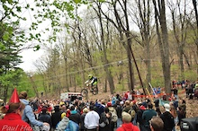 2015 Duryea Urban Downhill - Reading PA