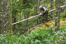 Squamish Enduro - The Gryphon