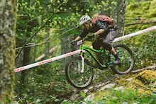 Sea to Sky Enduro Round 2: Pemberton, May 17th