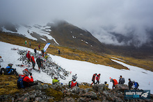 Bluegrass Enduro Tour 2014 round #2 Glencoe