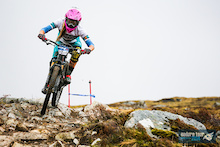 Bluegrass Enduro Tour 2014 Round 2 Glencoe