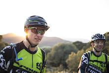 Rider Profile: Marco Osborne