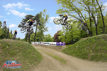 4X Pro Tour Announce Pinkbike as Media Partner for 2015