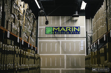 Inside Marin: Reawakening the Historic Brand