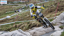 Video: Shimano British Downhill Series Round 2