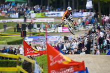 Results: Qualifications Rd1 4X Pro Tour Poland