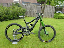 Trek Session 10 Wecustomizenbikes tuned ready,new frame this summer with new build.