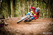 Superenduro PRO 2: Punta Ala, Sunday Racing