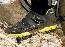 Bontrager Rhythm Shoe - Review