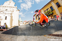 FMB Bronze Event Bike Town Przemyśl