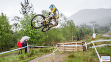 Shimano BDS 2014: Round 2, Fort William - Race Report
